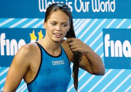 """Tin nóng Olympic ngày 2: """"Cậu bé vàng"""" bơi Anh phá KLTG - 5"""