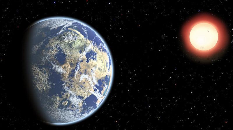 Lý do con người chưa tìm được người ngoài hành tinh - 1