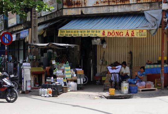 Nhận diện khu chợ tử thần giữa Sài Gòn - 2