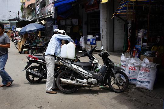 Nhận diện khu chợ tử thần giữa Sài Gòn - 12