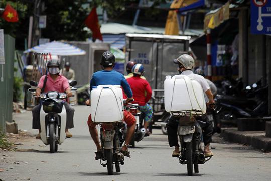 Nhận diện khu chợ tử thần giữa Sài Gòn - 13