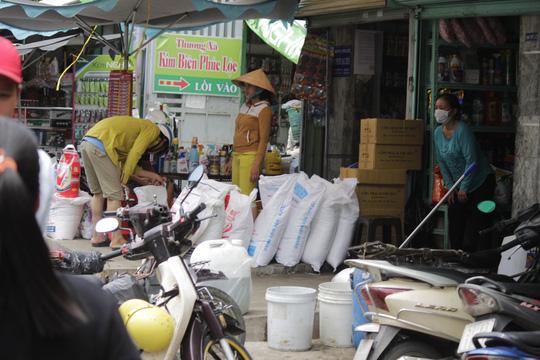Nhận diện khu chợ tử thần giữa Sài Gòn - 14