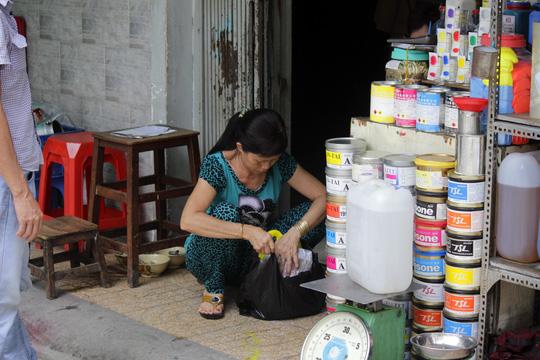 Nhận diện khu chợ tử thần giữa Sài Gòn - 15