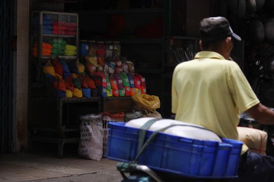 Nhận diện khu chợ tử thần giữa Sài Gòn - 17