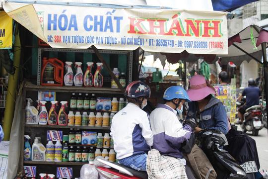 Nhận diện khu chợ tử thần giữa Sài Gòn - 3