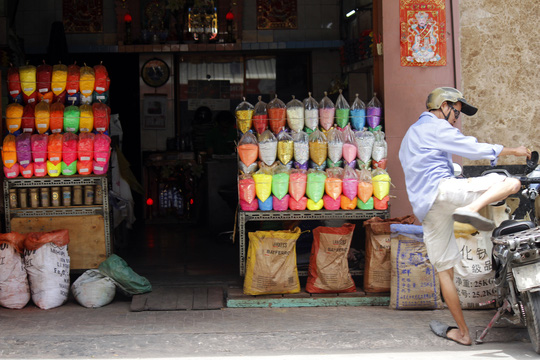 Nhận diện khu chợ tử thần giữa Sài Gòn - 5