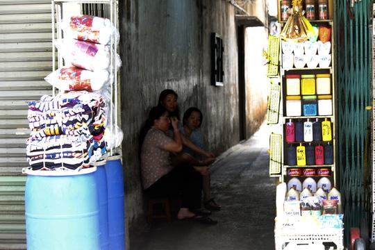 Nhận diện khu chợ tử thần giữa Sài Gòn - 6
