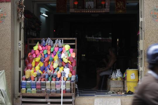 Nhận diện khu chợ tử thần giữa Sài Gòn - 7