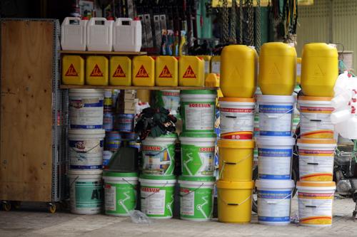 Nhận diện khu chợ tử thần giữa Sài Gòn - 9