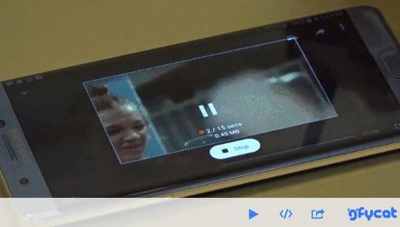 Soi tính năng độc đáo trên S Pen của Galaxy Note 7 - 6