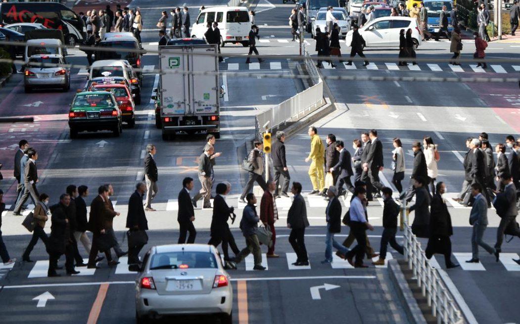 """Thói quen """"tốt"""" khiến cả nghìn người chết ở Nhật Bản - 5"""