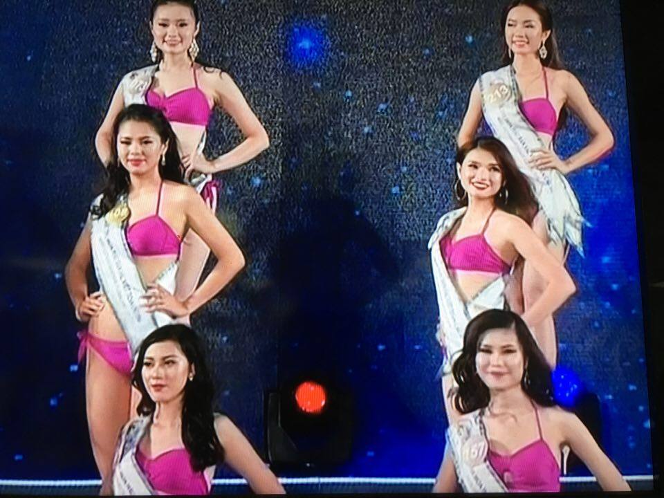 Nhan sắc Hải Phòng giành vương miện Hoa hậu Bản sắc - 2
