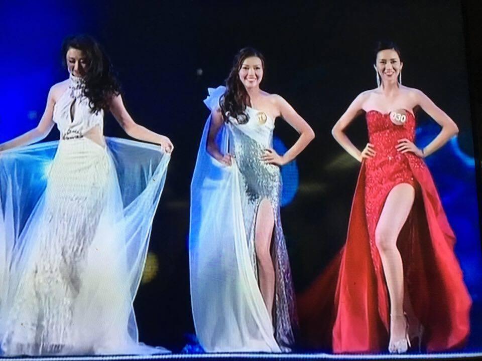 Nhan sắc Hải Phòng giành vương miện Hoa hậu Bản sắc - 4