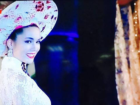 Nhan sắc Hải Phòng giành vương miện Hoa hậu Bản sắc - 3