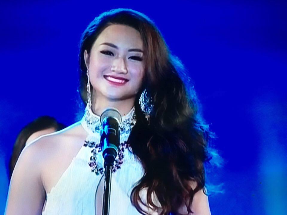 Nhan sắc Hải Phòng giành vương miện Hoa hậu Bản sắc - 7