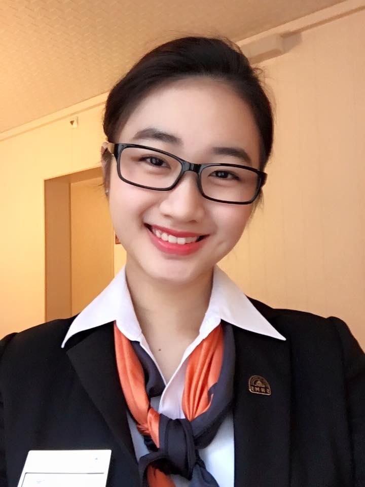Ngắm vẻ đẹp gợi cảm của tân hoa hậu Bản sắc Việt - 2