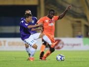 Bóng đá - Sôi động V-League 7/8: Hải Phòng trở lại ngôi đầu bảng