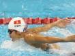 Olympic 2016: Ánh Viên nỗ lực phá kỷ lục bản thân