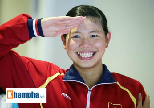 Đoàn Việt Nam ở Olympic ngày 2: Kim Tuấn không thể vượt qua chính mình - 6