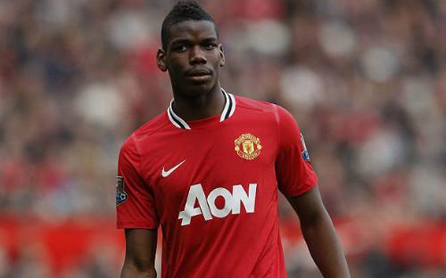 "Pogba trở lại MU, Mourinho chờ đợi ""Scholes 2.0"" - 12"