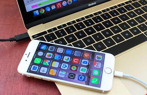 """iOS 9.3.4 đã khắc phục lỗi """"ngốn"""" RAM trên iPhone - 1"""