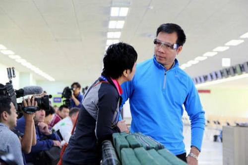 """HLV của xạ thủ Hoàng Xuân Vinh: """"Tôi vẫn đang bay chưa dừng lại được"""" - 3"""