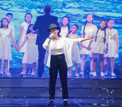 Hương Hồ làm mặt lạnh sau hàng loạt scandal tại X-Factor - 4