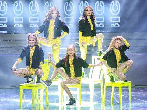Hương Hồ làm mặt lạnh sau hàng loạt scandal tại X-Factor - 5