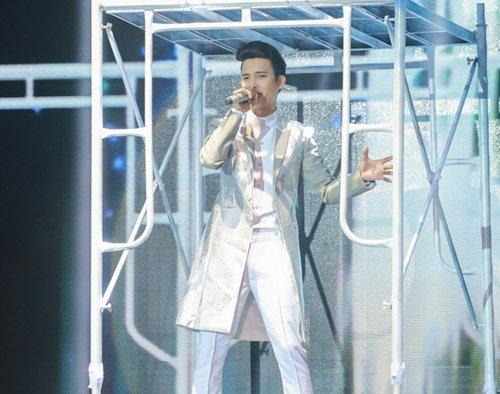 Hương Hồ làm mặt lạnh sau hàng loạt scandal tại X-Factor - 6