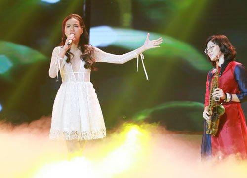 Hương Hồ làm mặt lạnh sau hàng loạt scandal tại X-Factor - 7