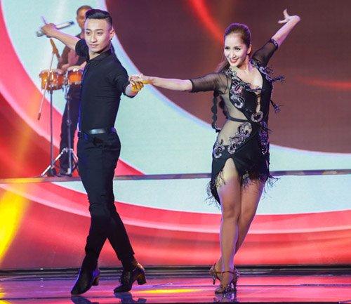 Hương Hồ làm mặt lạnh sau hàng loạt scandal tại X-Factor - 8