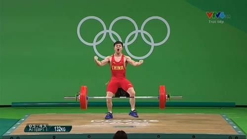 Đoàn Việt Nam ở Olympic ngày 2: Kim Tuấn không thể vượt qua chính mình - 2