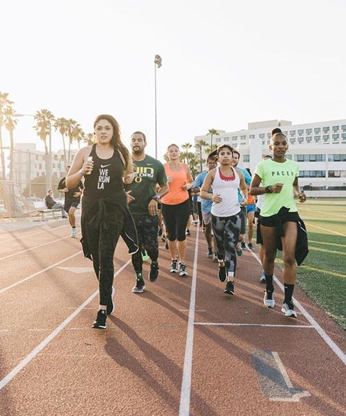 Nàng béo giảm thành công 15kg sau vài tháng chạy bộ - 3