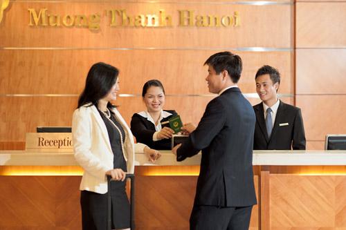 Mường Thanh Book Direct - Đặt phòng khách sạn trong một nốt nhạc - 1