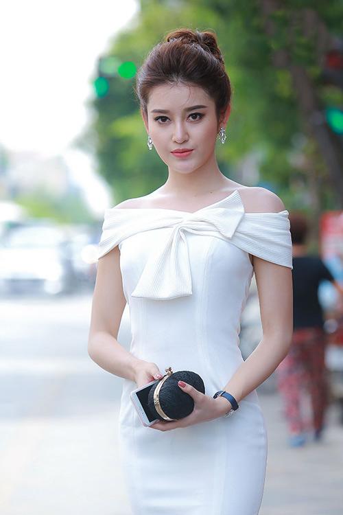 """Á hậu Huyền My: """"Tôi đã cuồng làm đẹp thẩm mỹ"""" - 2"""