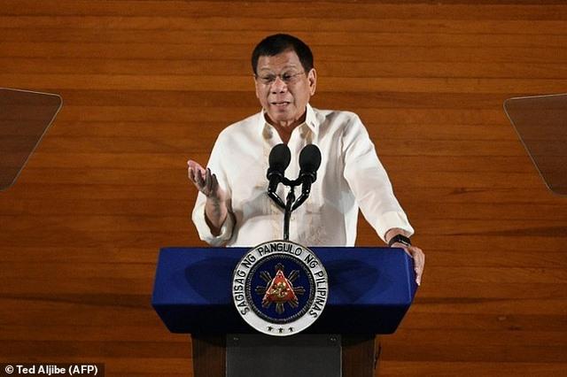 """Trấn áp ma túy ở Philippines: """"Chỉ mặt"""" 150 quan chức - 1"""