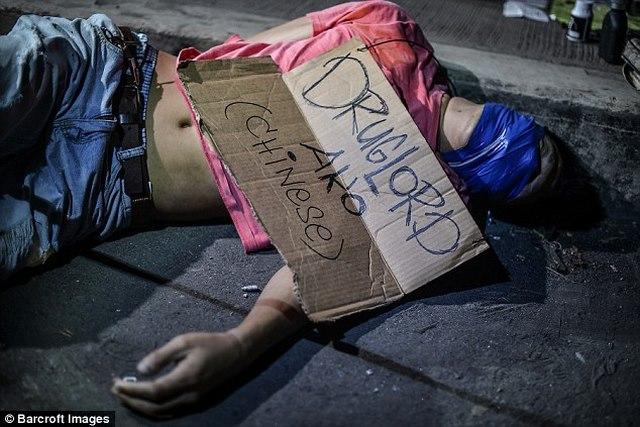 """Trấn áp ma túy ở Philippines: """"Chỉ mặt"""" 150 quan chức - 2"""