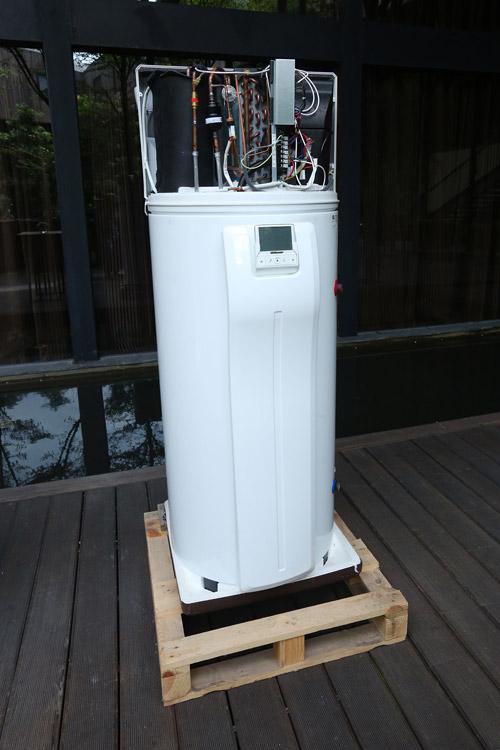 Giải pháp tối ưu cho nhu cầu sử dụng nước nóng - 3