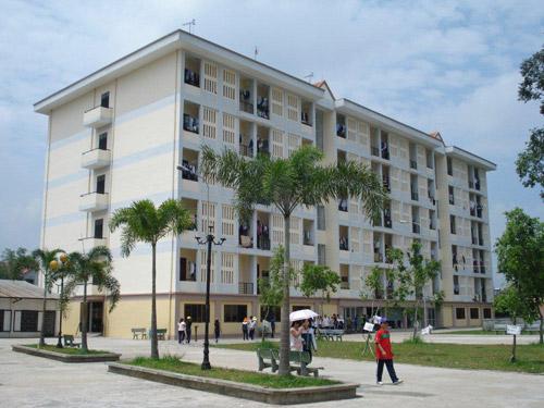 Cơ sở 2 – Đại học Thủy Lợi, trường công lập với khả năng đậu cao - 3