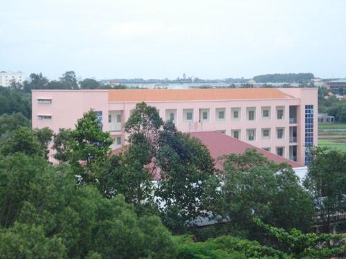 Cơ sở 2 – Đại học Thủy Lợi, trường công lập với khả năng đậu cao - 2