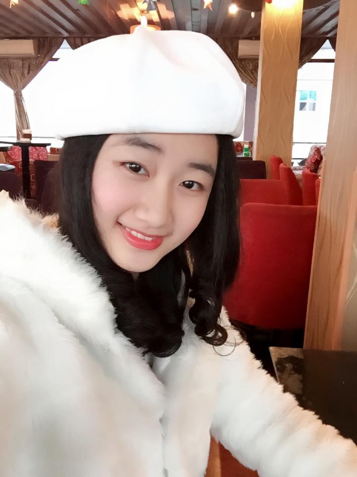 Vẻ đẹp đời thường trong sáng của tân HH Bản sắc Việt - 3