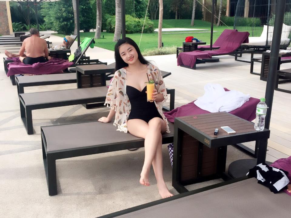 Vẻ đẹp đời thường trong sáng của tân HH Bản sắc Việt - 5