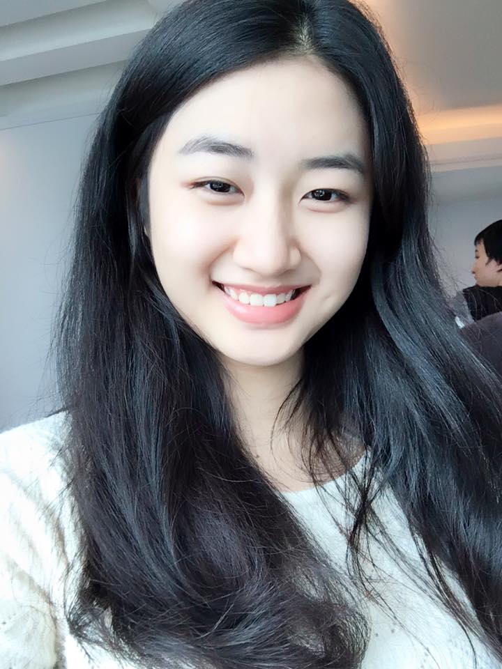 Vẻ đẹp đời thường trong sáng của tân HH Bản sắc Việt - 10