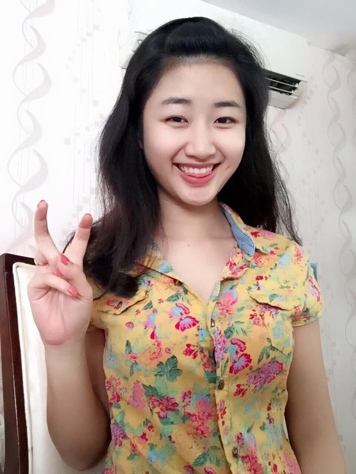 Vẻ đẹp đời thường trong sáng của tân HH Bản sắc Việt - 9