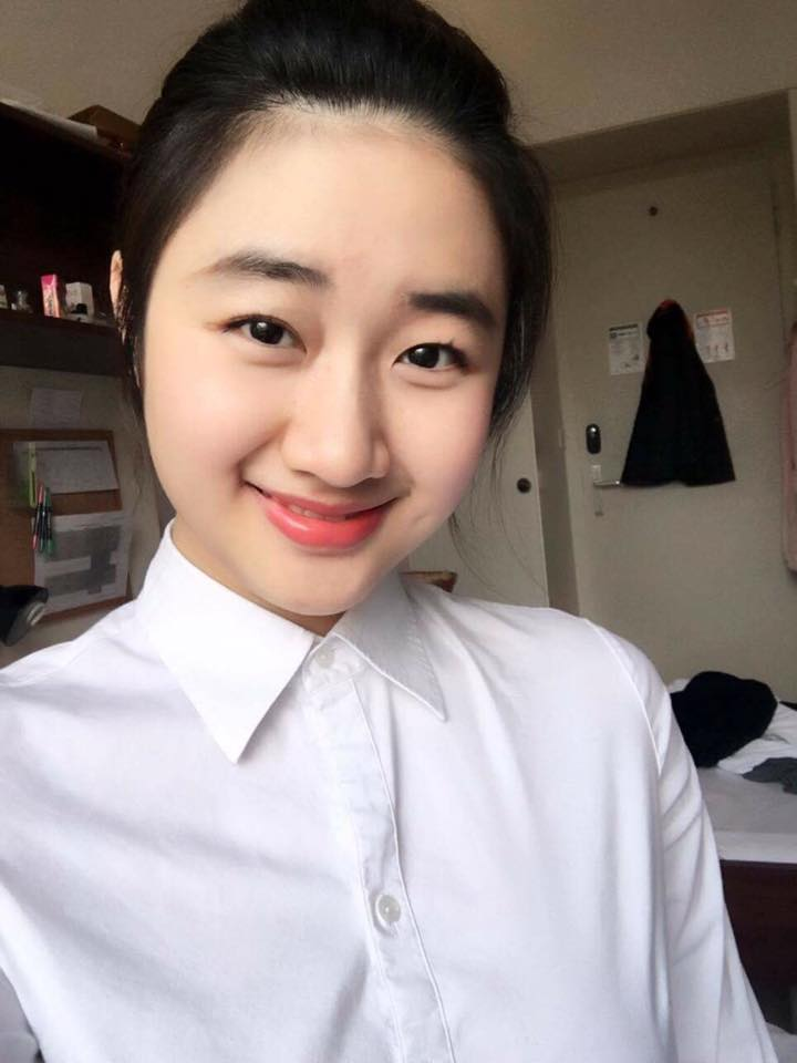 Vẻ đẹp đời thường trong sáng của tân HH Bản sắc Việt - 12