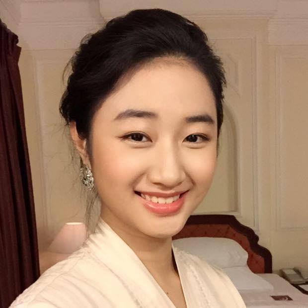 Vẻ đẹp đời thường trong sáng của tân HH Bản sắc Việt - 15