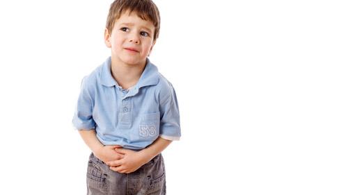 Mẹ có hiểu về hệ tiêu hóa của trẻ? - 2