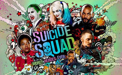 """3 nhân vật đinh làm mưa làm gió trong """"Suicide Squad"""" - 3"""