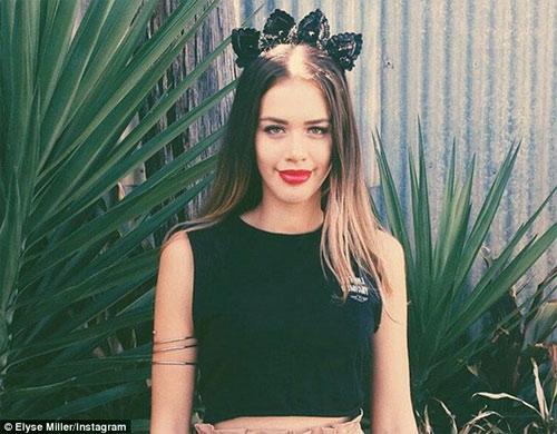 Hoa hậu 17 tuổi người Úc gặp tai nạn nghiêm trọng - 4