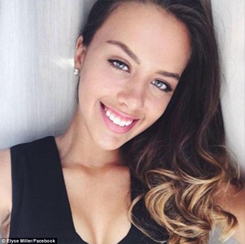 Hoa hậu 17 tuổi người Úc gặp tai nạn nghiêm trọng - 3